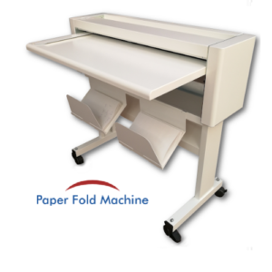 Cad Drawing folding machine