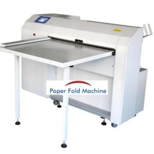 blueprint folding machine pfm 425