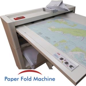 A0 Drawing folding machine PFM 220