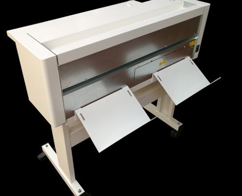 PFM 210 folding machine