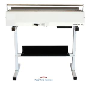 map folding machine PFM 110.