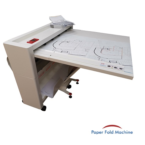 features and price professional folding machine