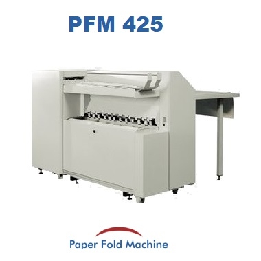 Plieuse PFM425